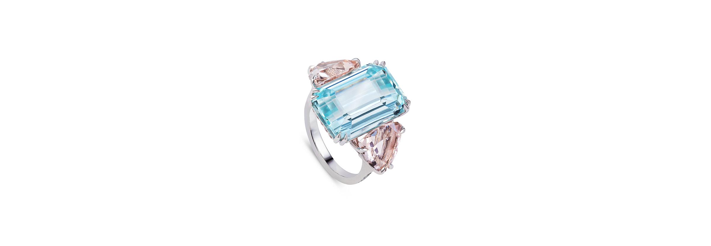Seaside Ring